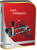 SimLab Composer 10 Mechanical (Win64/macOS)