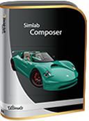 SimLab Composer 10 Ultimate (Win64/macOS)