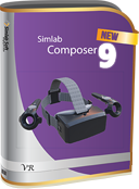 SimLab Composer VR (Win64/Mac)